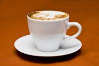 Habos kávé
