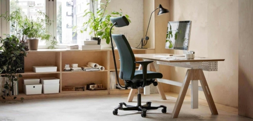 Home office távmunka, otthoni irodabútor
