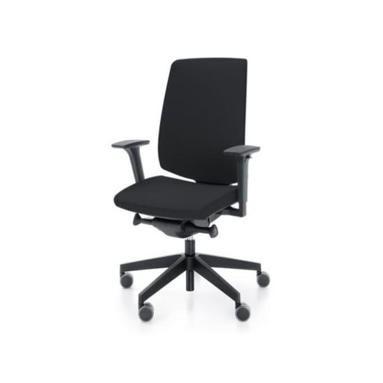 LightUp irodai görgős szék