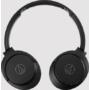 Kép 5/6 - Audio-Technica ATH-ANC500BT Bluetooth aktív zajcsökkentős fekete fejhallgató