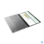 "Kép 6/6 - LENOVO THINKBOOK 15-2 ITL, 15,6"" FHD, INTEL CORE I3-1115G4 (2C,3.0GHZ), 8GB, 256GB SSD, NO OS, MINERAL GREY"